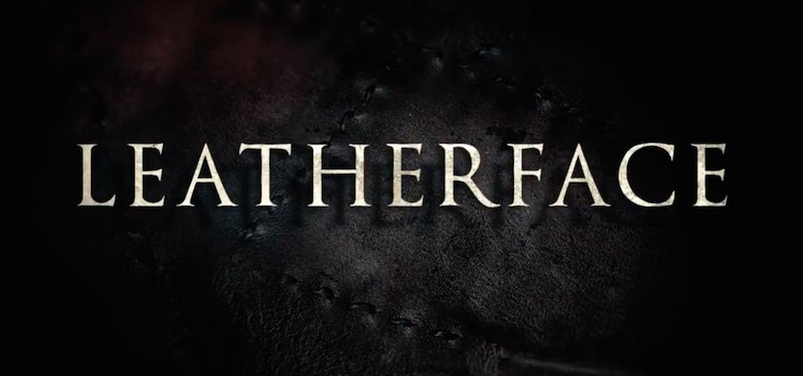 Leatherface il trailer red band del prequel di non - Non aprite quella porta remake trailer ...