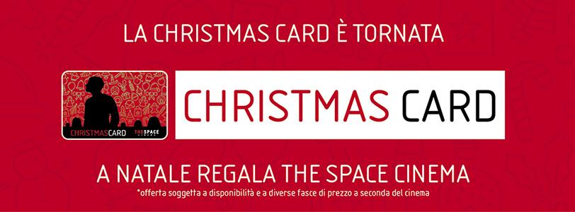 CHRISTMAS CARD 2018 | 10 ingressi valida tutti i giorni ai ...