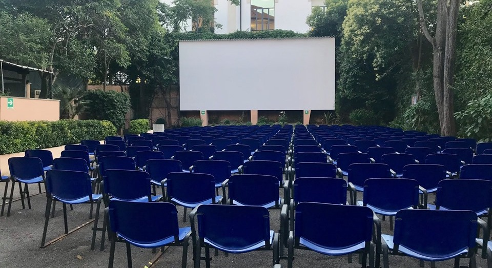 cinema tiziano