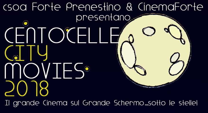 centocelle city movies