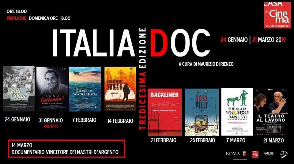 italia doc 2019