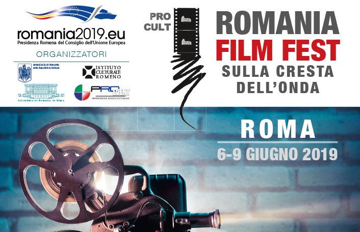 Calendario Romena 2019.Romania Film Fest 2019 La Ix Edizione Del Festival A Roma