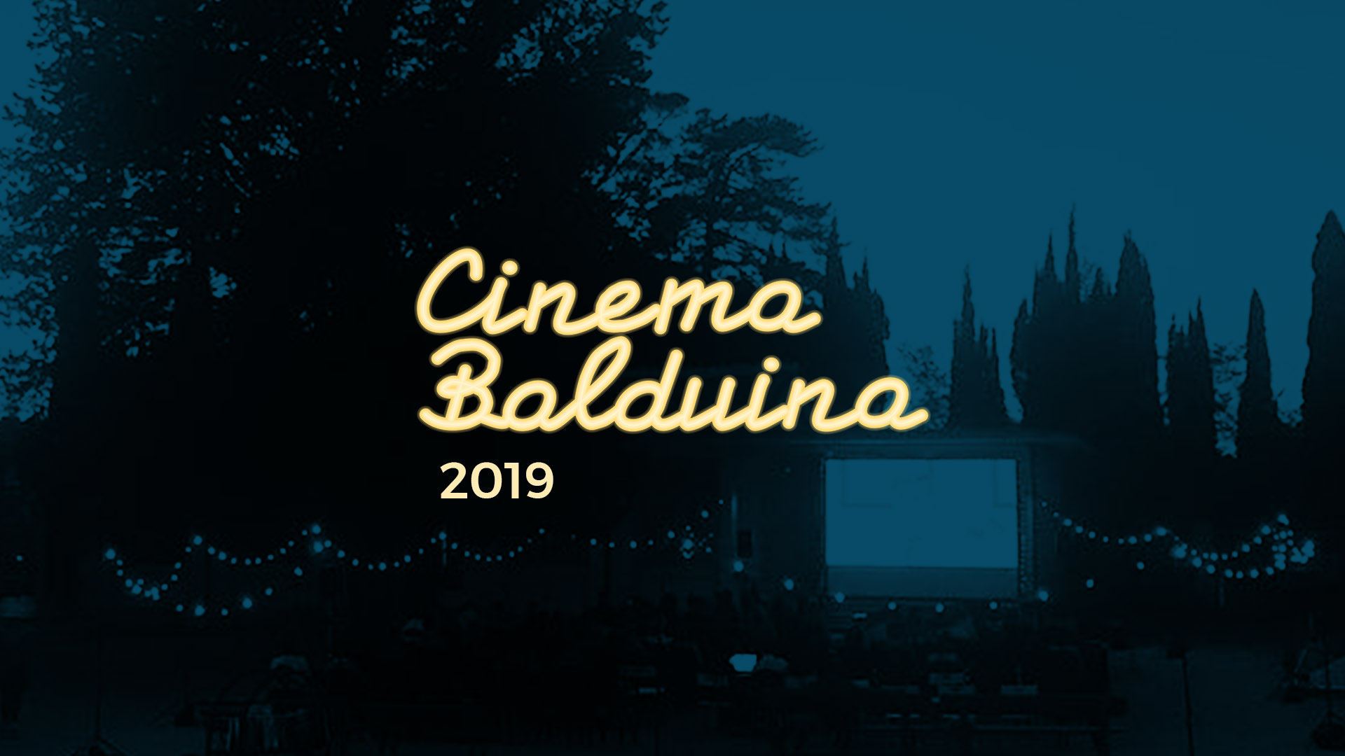 cinema balduina