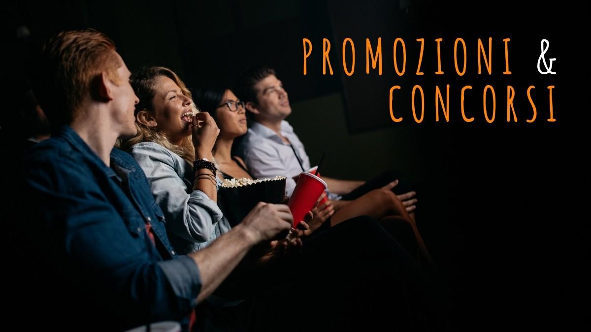 concorsi e promozioni attive