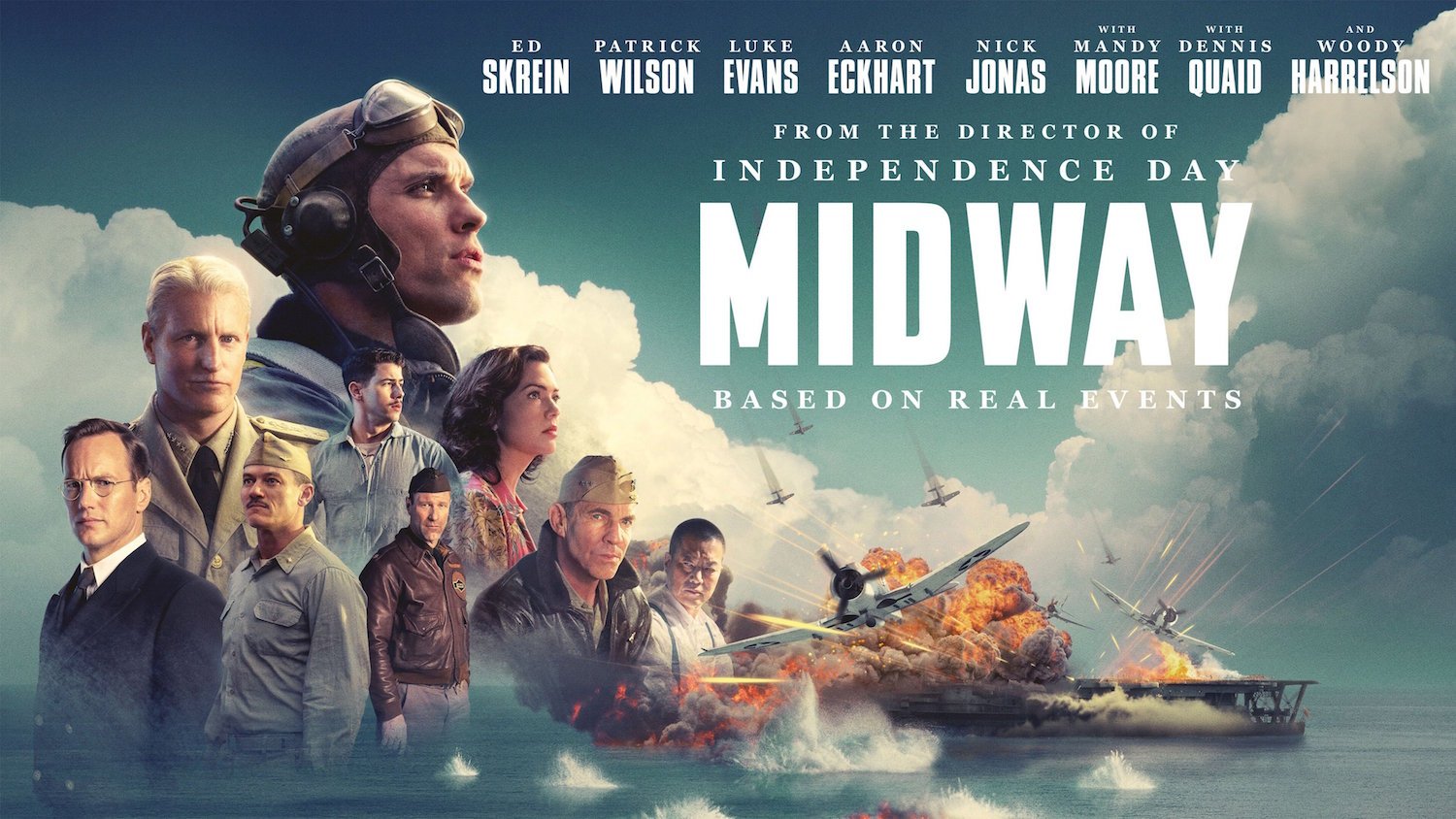 Midway streaming film gratis ita