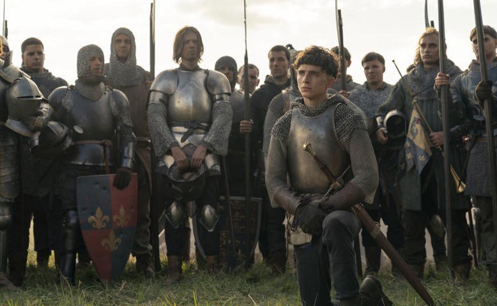 Immagine del film il re
