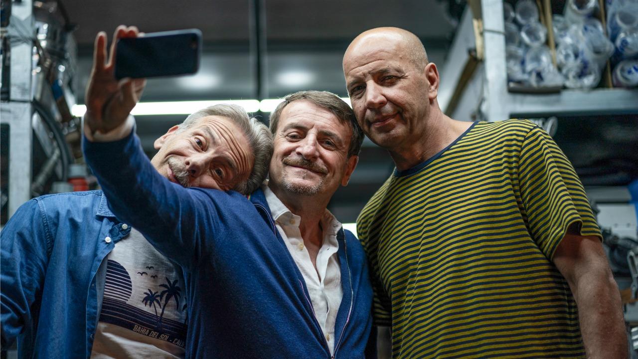 Rassegna Gratuita Di Film Con Aldo Giovanni E Giacomo Su Mediaset Play Moviedigger