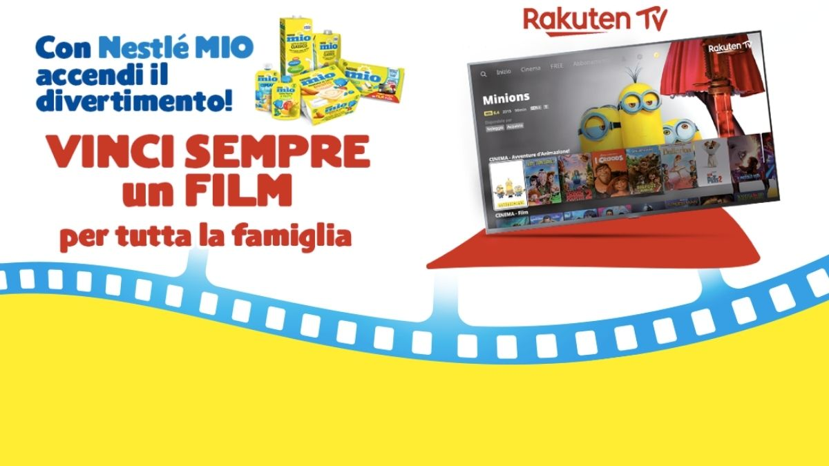 Nestlé Mio