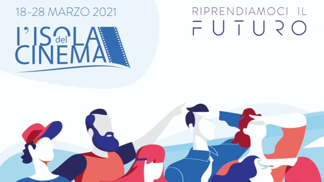 Isola del Cinema 2021