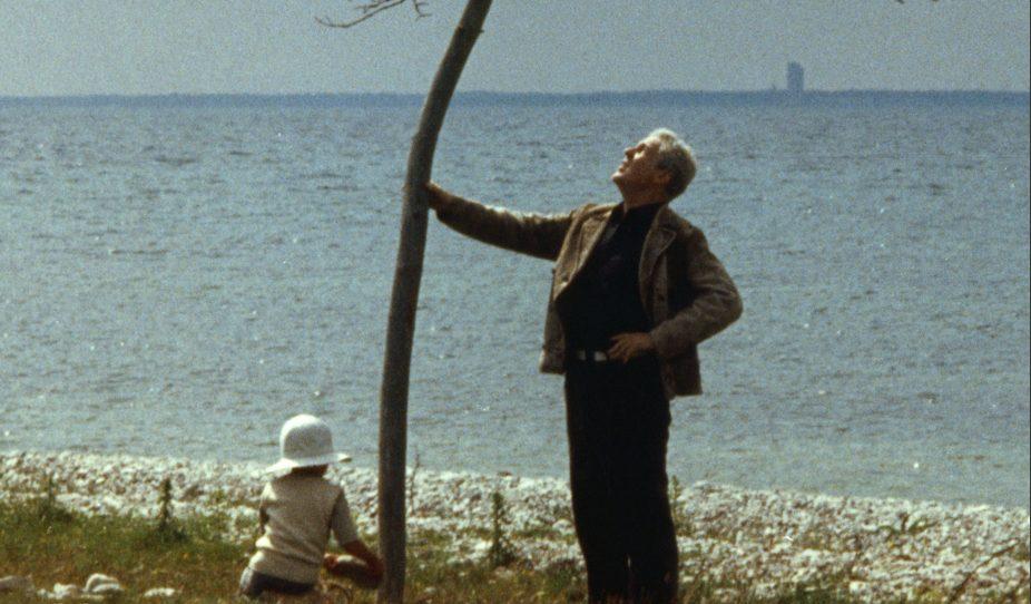 Tarkovskij e il trascendente nel cinema